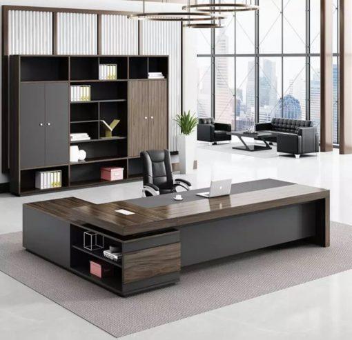 Executive Table Ext -48A