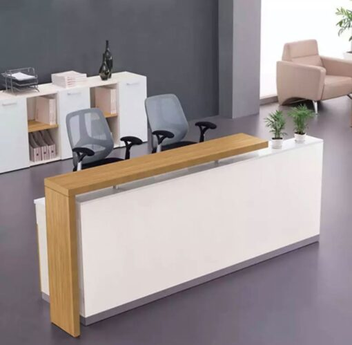Reception Counter Table Rt -59