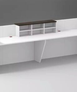 Reception Counter Table Rt - 49