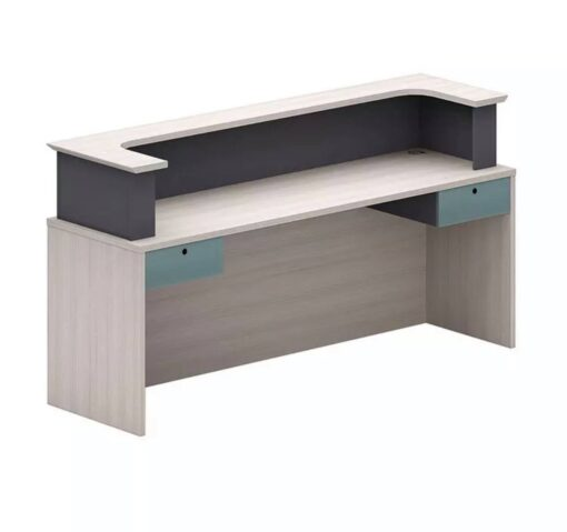Reception Counter Table Rt - 57