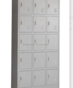 Steel Locker SL - 25