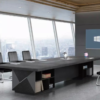 Conference Table CTO-08