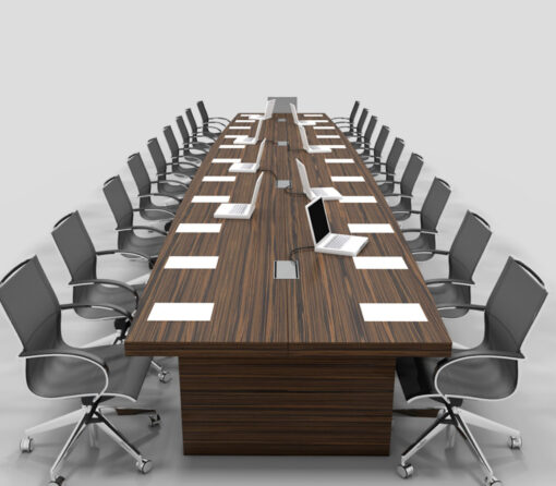 Conference Table CTO - 46