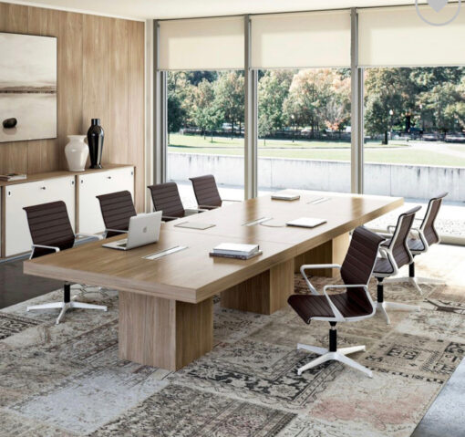Conference Table CTO - 42