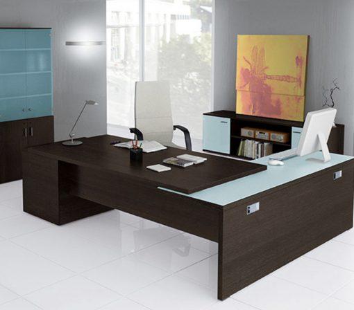 Executive Table Evt - 40