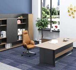 Executive Table Evt - 08