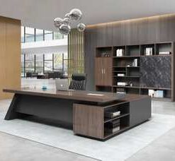 Executive Table, office table