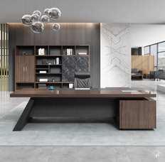 Executive Table Evt - 09