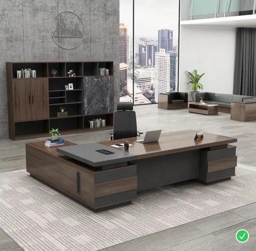 Executive Table Evt - 14