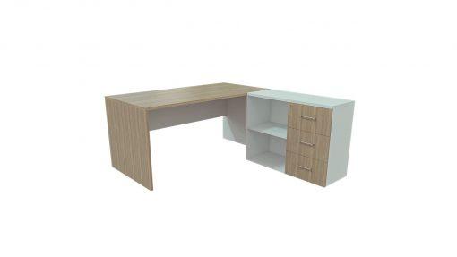 Executive Table Evt - 04