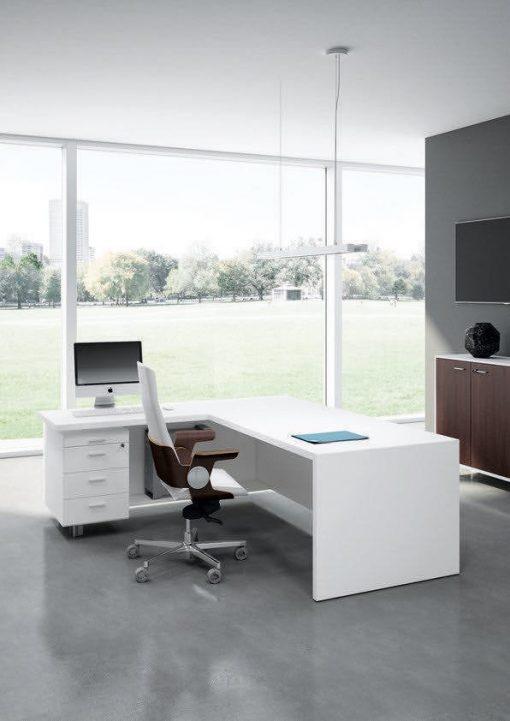 Executive Table Evt - 25