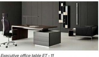 Executive Table Evt - 37