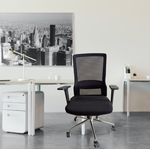 Office Chair Eac -01