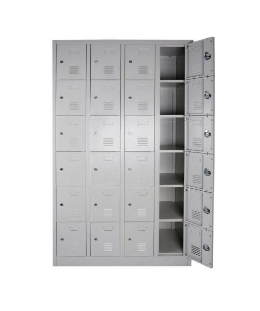 Steel Locker SLC - 06